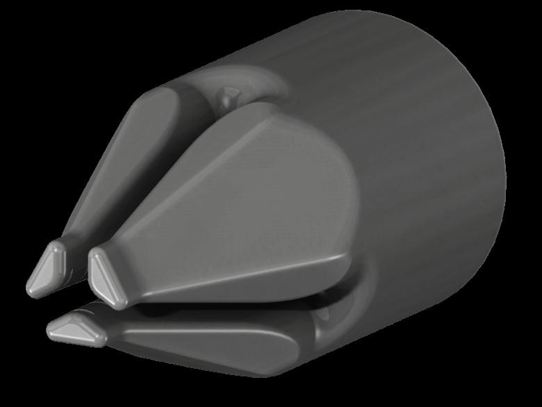 Soft Beak  B-3B18