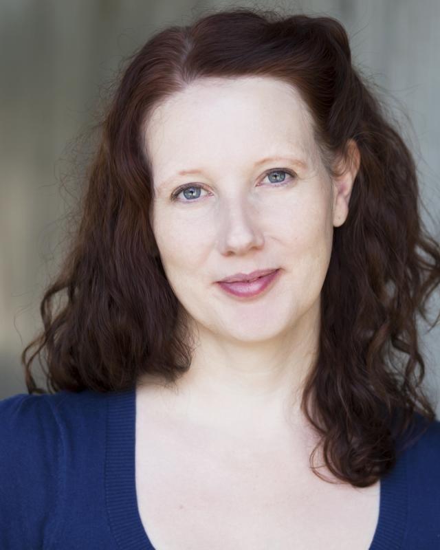 Abigail Halley Drama B.A.Hons