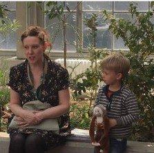 Easter storytelling at the Botanic Gardens of Kew. New for 2019