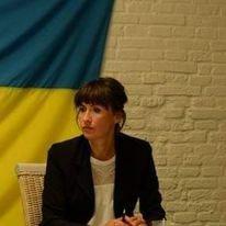 Lesya Ignatyk-Eriksen