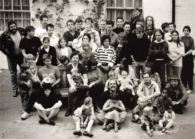 Hillview Peoples' Archive