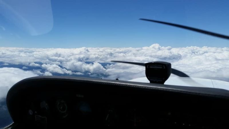 FLIGHT LESSONS AND RENTALS