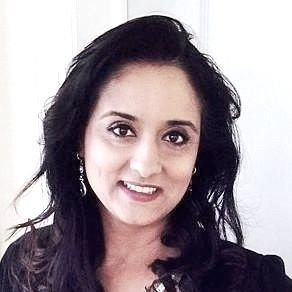Priti Pandya-Patel