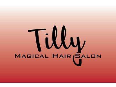 Tilly magical Hair Salon