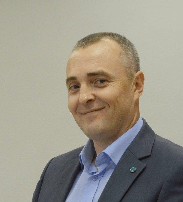 Олександр Довбуш