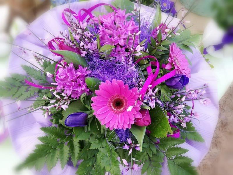 Floristik und Schnittblumen