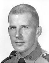 Trooper Delano G. Powell