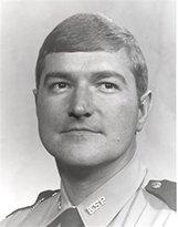 Trooper John Hutchinson