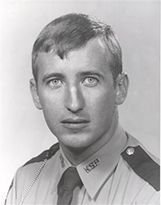 Trooper William Pickard