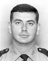 Trooper Johnny M. Edrington