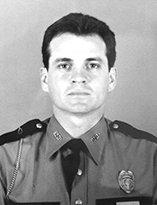 Trooper Johnny Adkins