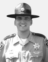 Officer Jason Cammack