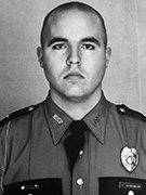 Trooper Eric K. Chrisman