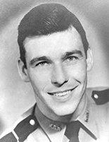 Trooper Robert Miller