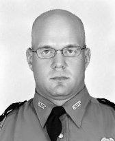 Trooper Jonathan Leonard