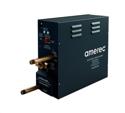 مولد بخار أمريكي AMEREC