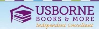 Usborne Books