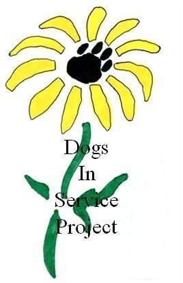 Dogs In Service Project