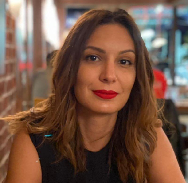 Amira Tlili