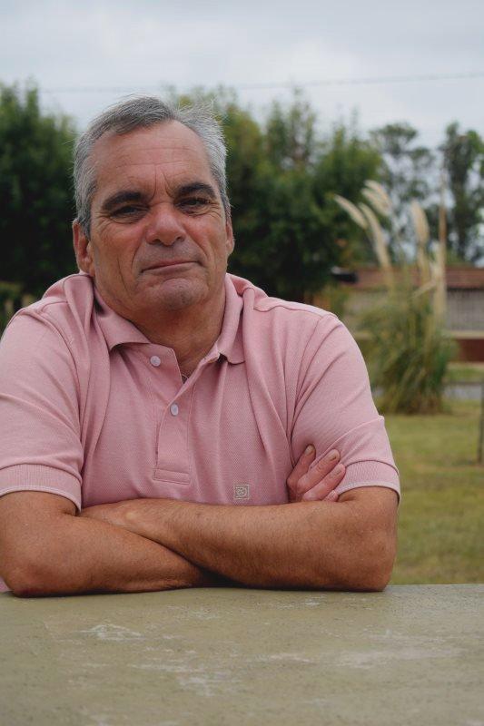 Daniel RUIZ RUBINI