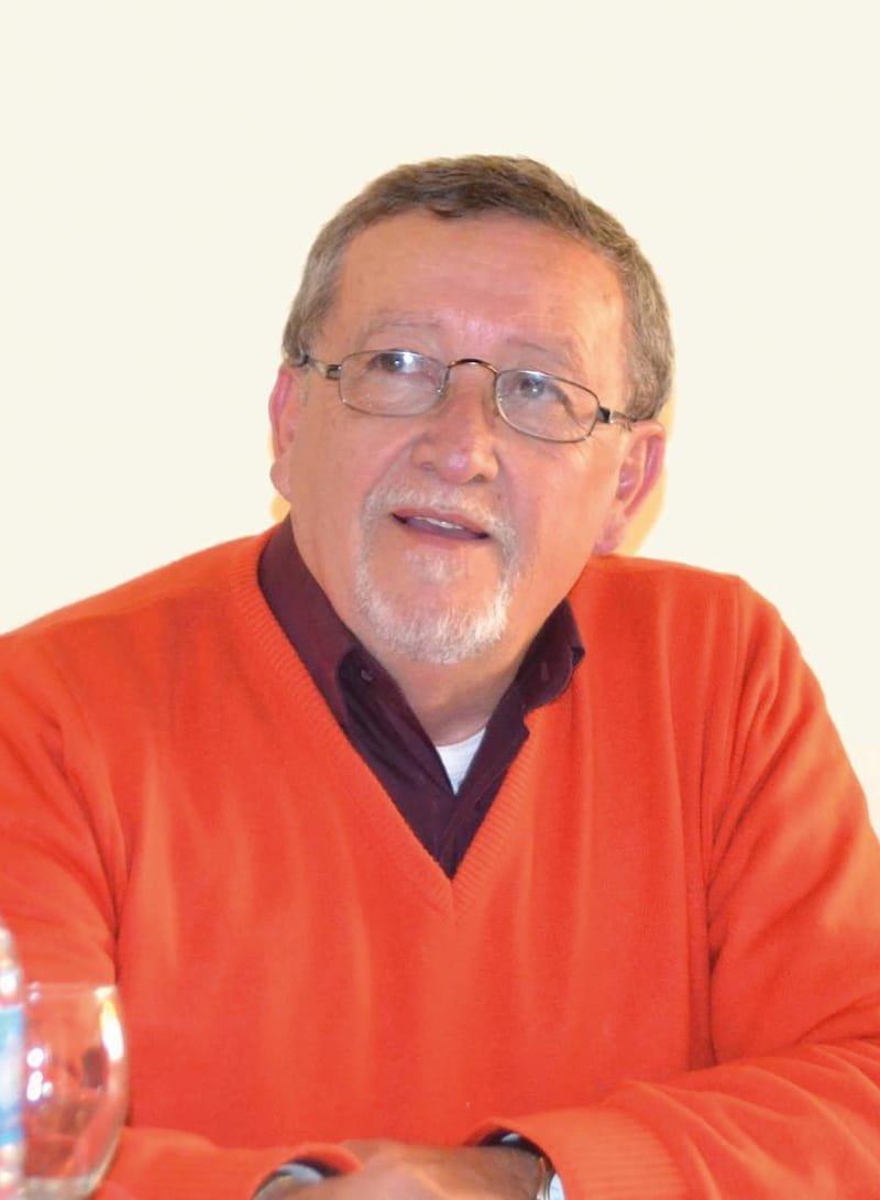 Daniel Tomás QUINTANA