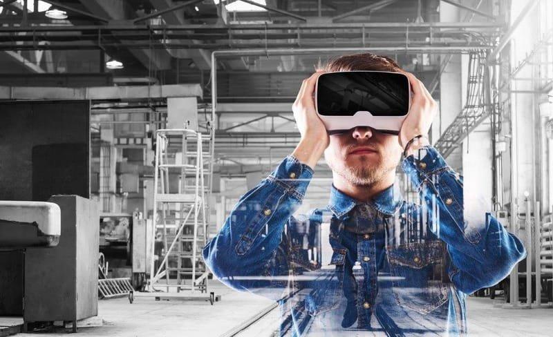 פיתוח לומדה במציאות מדומה VR ו 360