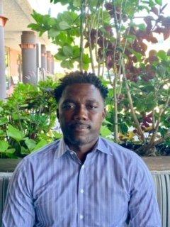 Roland Akame Ajanoh