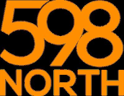 598 NORTH