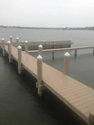 Docks and Decks