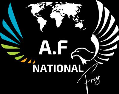 A.F National Frey