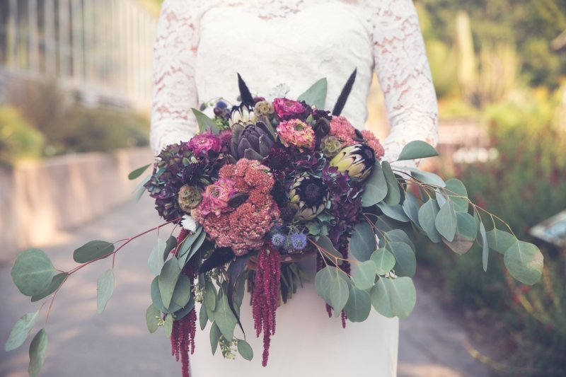 Flowers for Weddings & Events Ashland