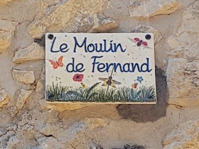 Le Moulin de Fernand ***