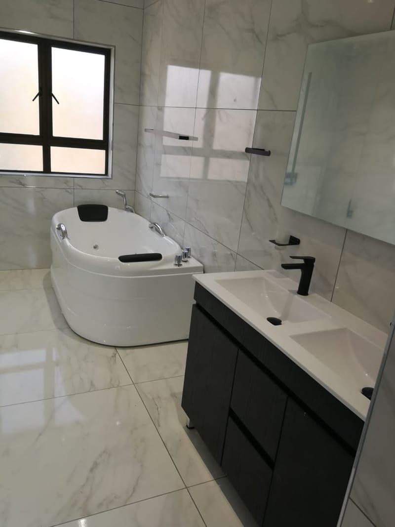 Bathroom Renovations Contractors in Johannesburg and Pretoria