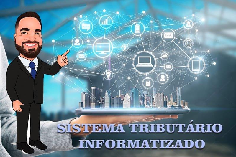 Sistema Tributário Informatizado
