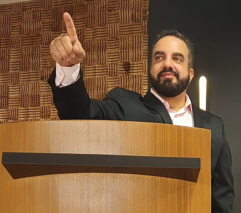 Fernando Bastos