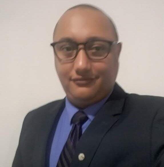 Dr. Leandro Marques Marinho