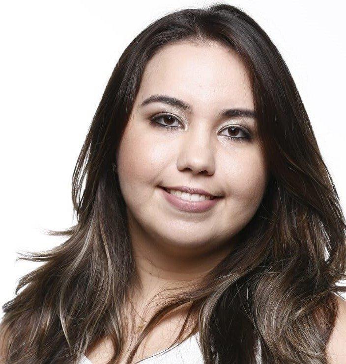 Dra. Jaluza Luana C. de Queiroz