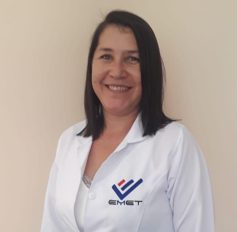 Sra. CRISTIANE TEREZA BARRETO NOGUEIRA