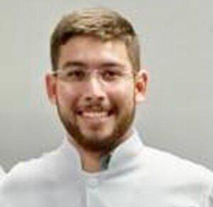Dr. Marcelo Ribeiro