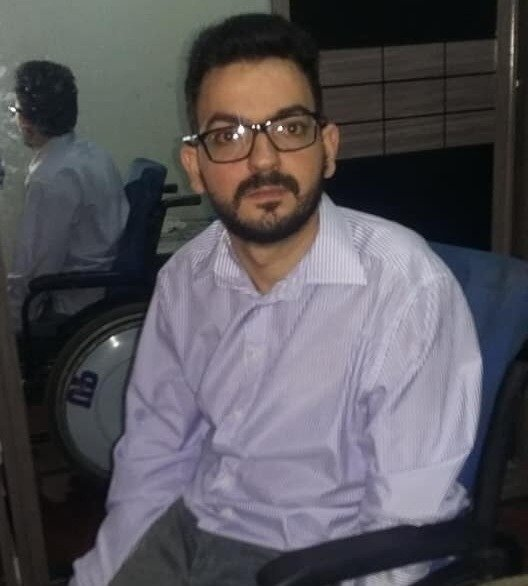 Sr. Joacir Garcia Freire Junior