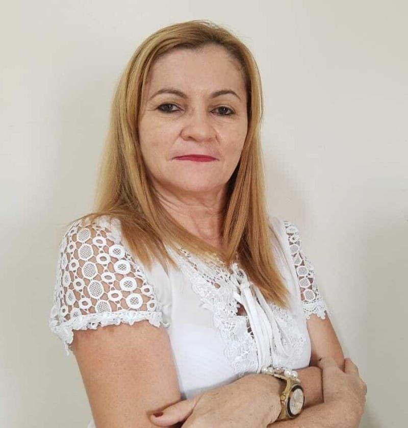 Mestre Sra. Jaqueline de Macêdo Assunção