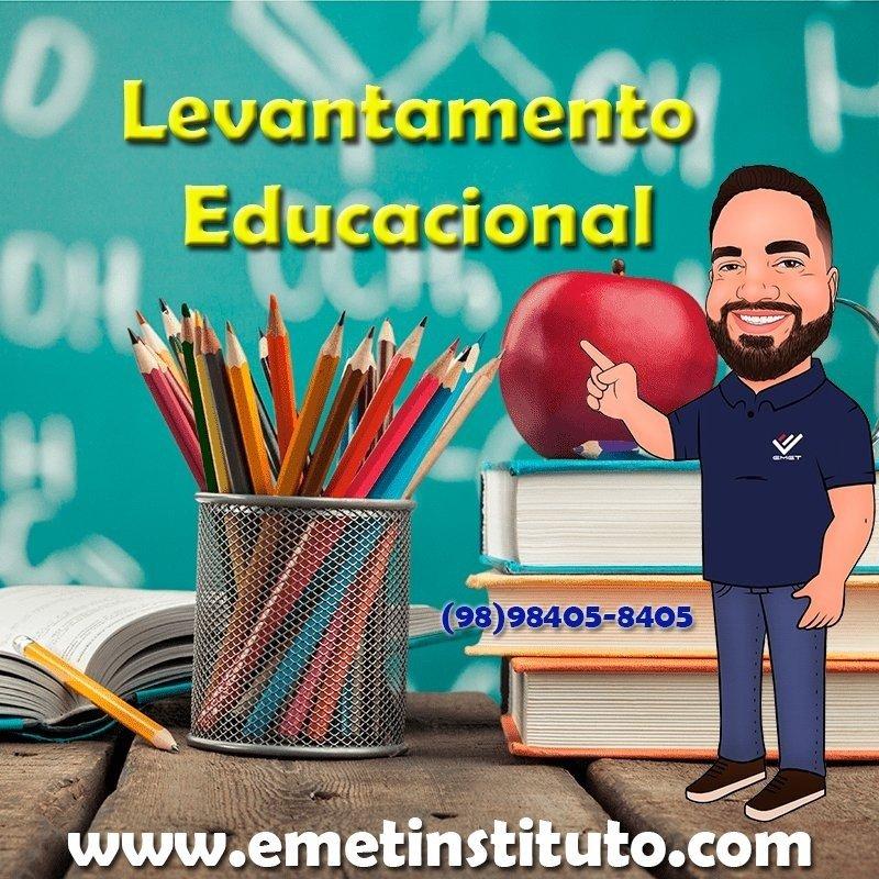 Levantamento Educacional
