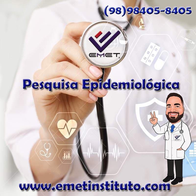 LECADD - Pesquisa Epidemiológica