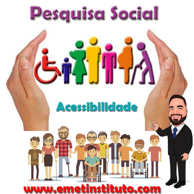 Pesquisa Social