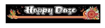Happy Daze Headshop and Body Piercers