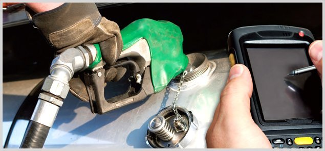 Refrigerated Trailer Fueling