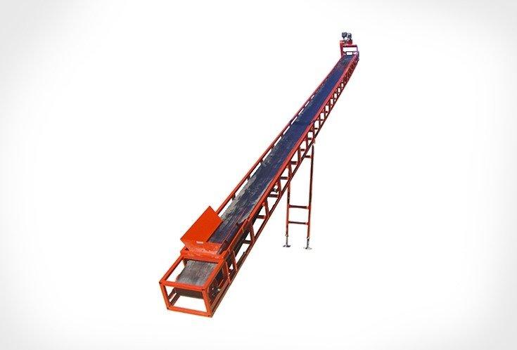 Conveyors & Lifting