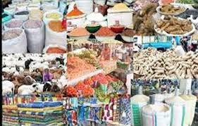 Nigerian Food Stuff