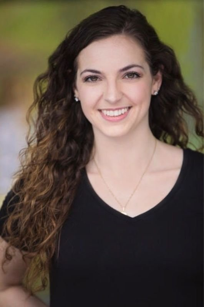 Jessica Opdyke