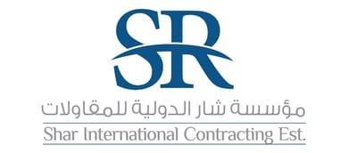 مؤسسة شار الدولية للمقاولات العامة